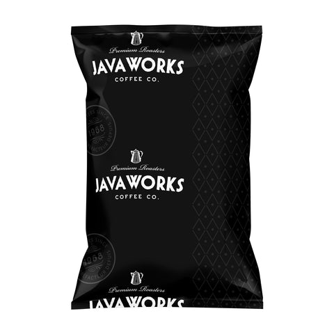 Java Works Colombian Portion Packs