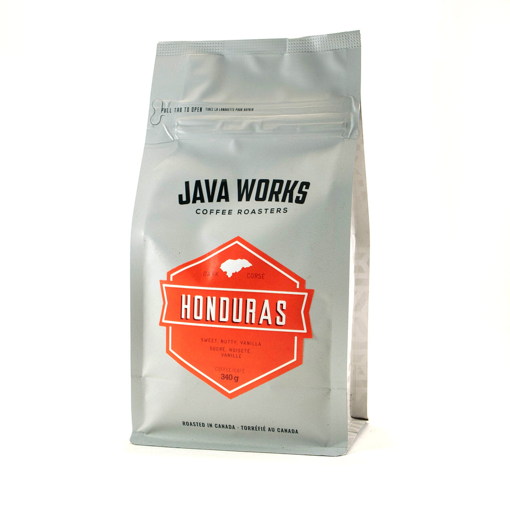 Single Origin Honduras