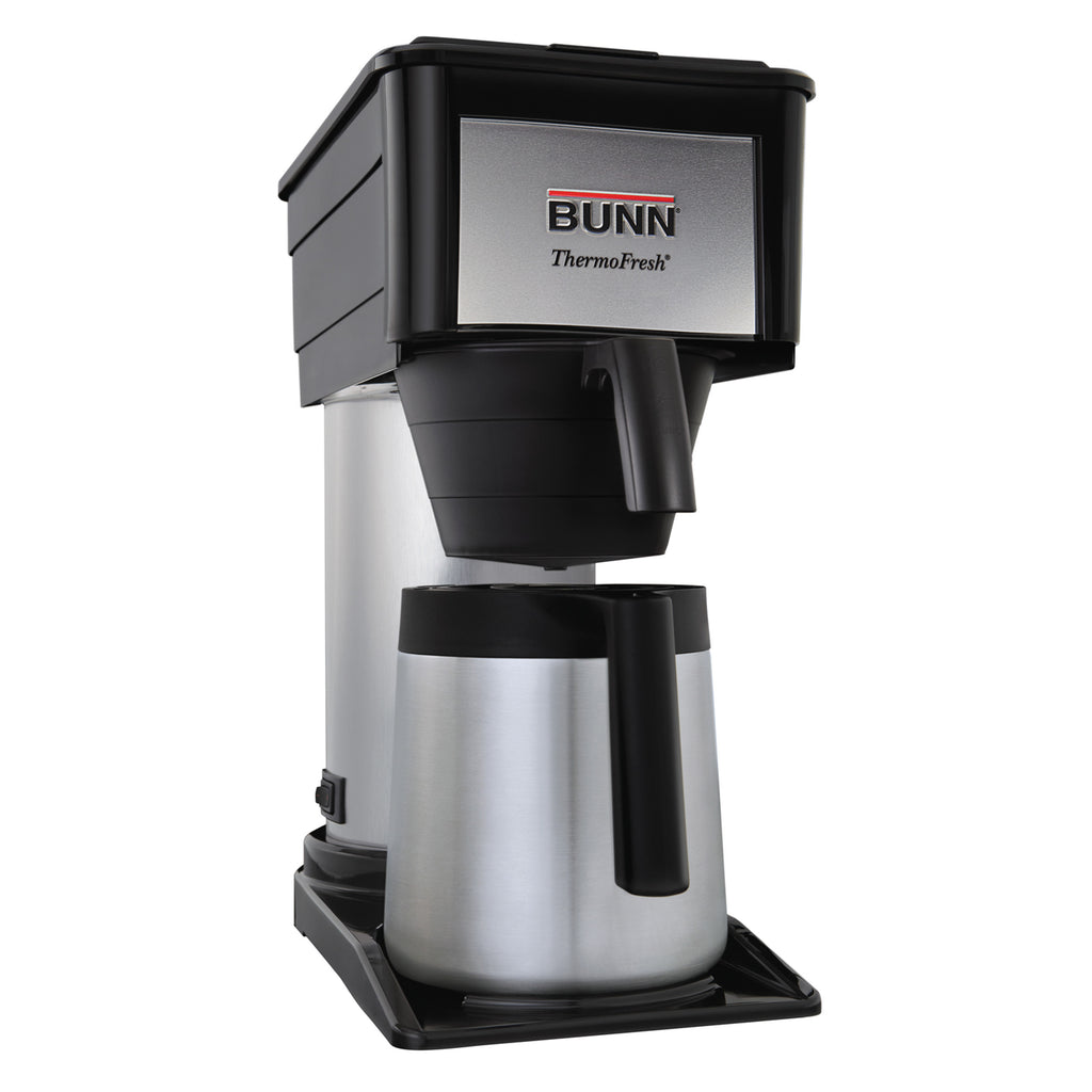 picture of BUNN BTXB Home Coffee Brewer
