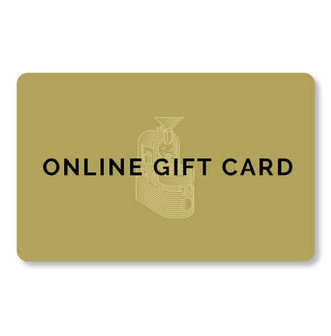 picture of Java Works Gift Card