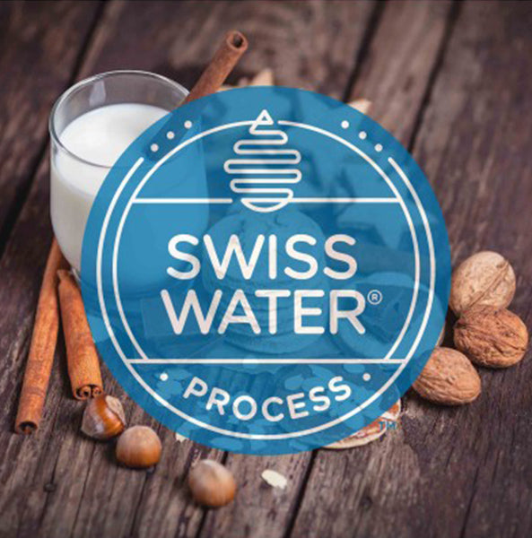 picture of Swiss Water Process logo