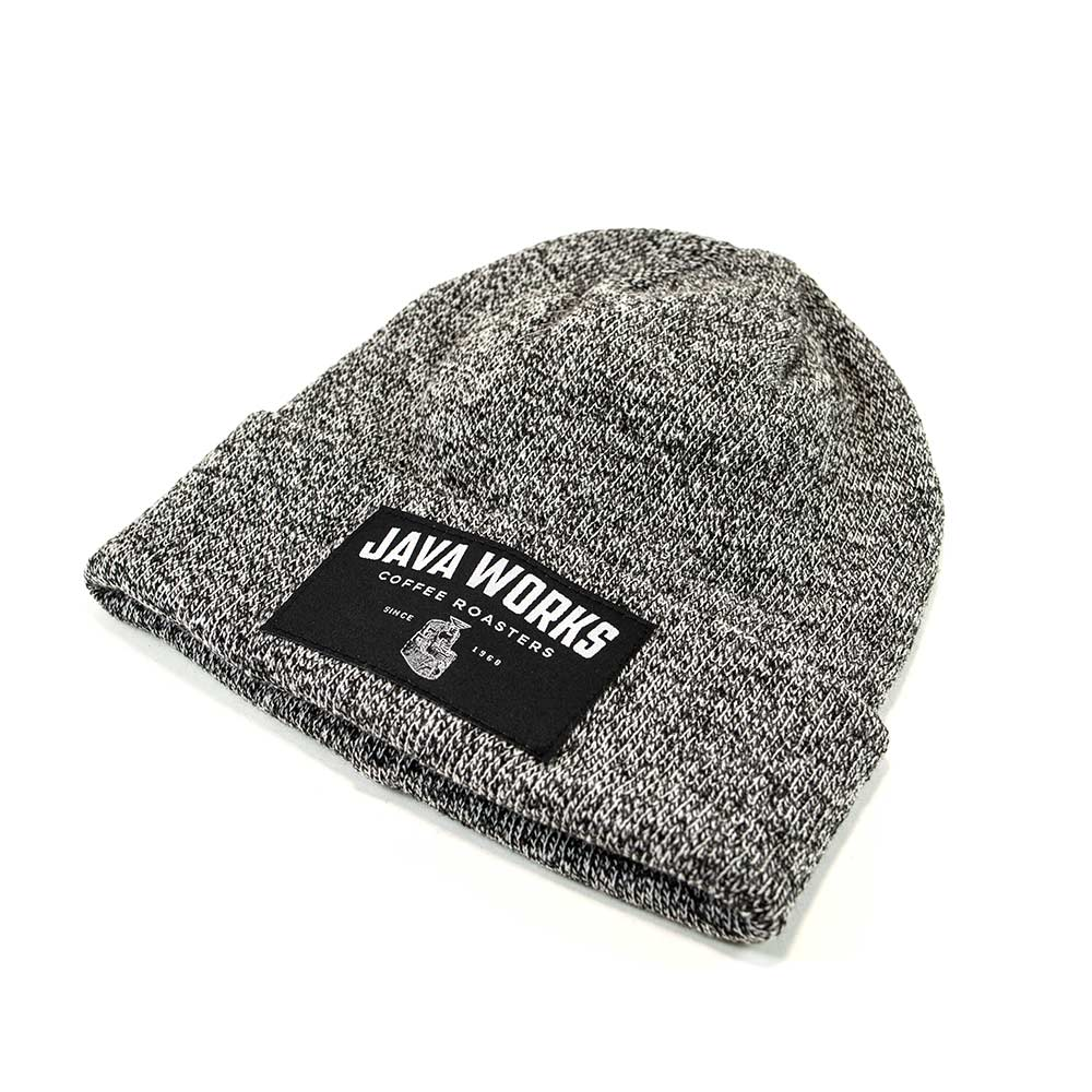 Java Works Knit Toque