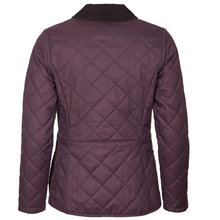 Barbour Huddleson Quilted Jacket