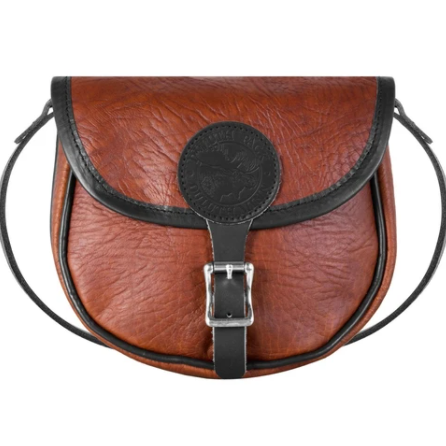Duluth Pack Bison Leather Purse, SM