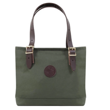 Duluth Pack Canvas Lakewalk Tote