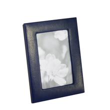 Studio Leather Picture Frame - Traditional