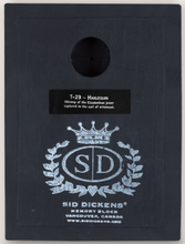 Sid Dickens Harlequin with Moulding Memory Block