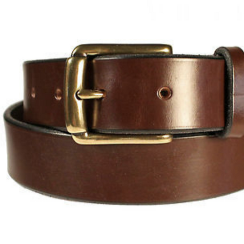 Traditional Buckle Belt