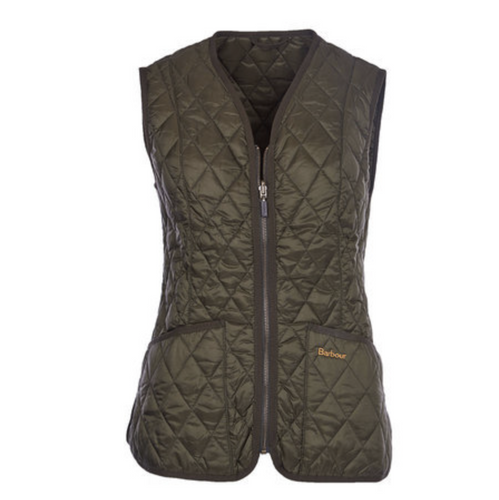 Women's Interactive Betty Vest