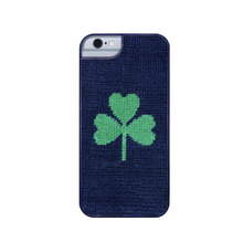 Needlepoint Phone Case