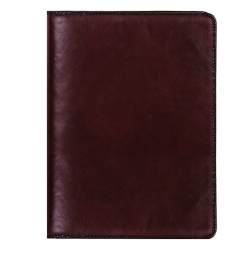 Leather Lined Journal