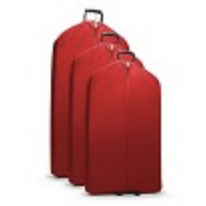 Nylon Canvas Garment Bags