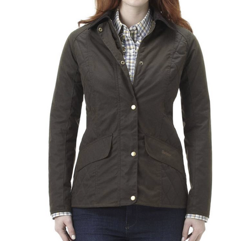 Women's Sapey Waxed Jacket