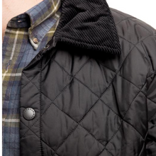 Barbour Men's Heritage Liddesdale Quilted Jacket