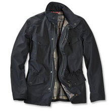 Barbour Sandland Rain Jacket
