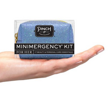 PINCH Mini Emergency Kit