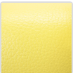 Square-Edged Leather Frame: Bright Colors