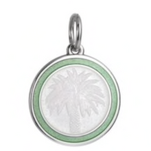 Colby Davis Palm Tree Pendant