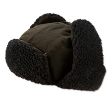Barbour Fleece-Lined Trapper (Hunting) Hat
