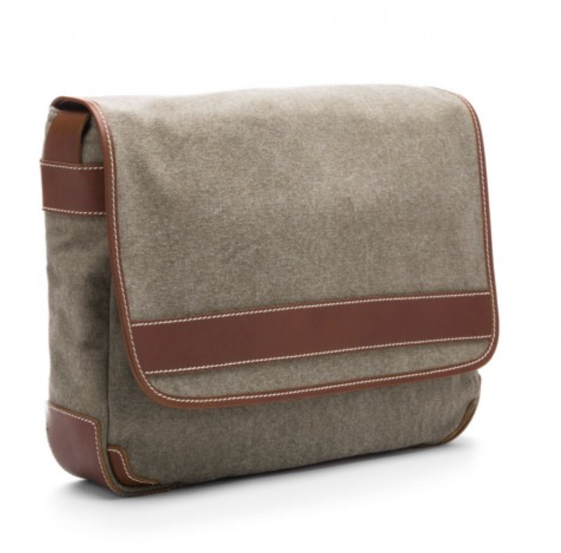 Tuscan Messenger Bag