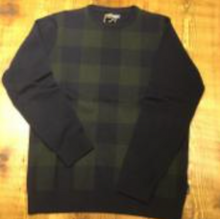 Barbour Buffalo Crewneck Sweater