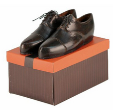 Wingtip Shoes Paperweight