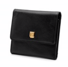 Buffalo Calf Small Wallet