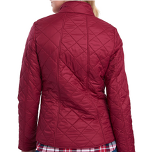 Barbour Backstay Quilted Jacket