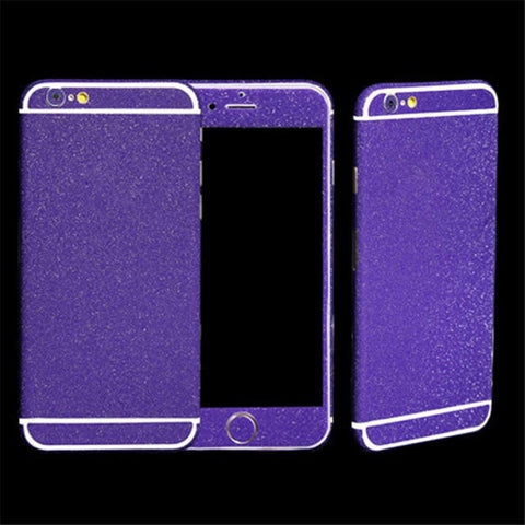Full Body Protect Sticker Skin Wrap Cover Film for iPhones