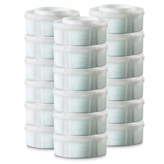 Tommee Tippee Sangenic Tec Nappy Bin Refill Cassettes  nappy disposal bin Packs of 3, 6 , 9 or 12  Nappy Bin Liners Tommee Tippee Green Child Of Mine