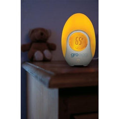 The Gro Company Gro-Egg Room Thermometer  Digital Thermometer The Gro Company Green Child Of Mine