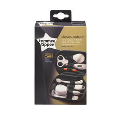 Tommee Tippee Closer to Nature Healthcare & Grooming Kit  Grooming and health care kit Tommee Tippee Green Child Of Mine