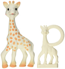 Sophie la girafe Limited Edition Set   Sophie la girafe green child of mine