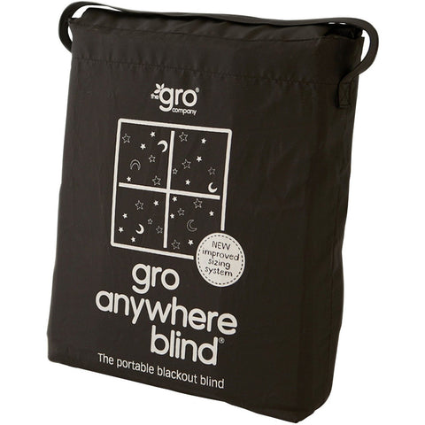 The Gro Company Gro Anywhere Blackout Blind 2014 (new version)  Blackout blind The Gro Company green child of mine