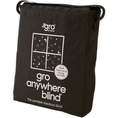 The Gro Company Gro Anywhere Blackout Blind  Blackout blind The Gro Company Green Child Of Mine