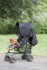 Diono Seat Shade Sun Protection for Car Seats and Pushchairs  pram and seat shade Diono green child of mine