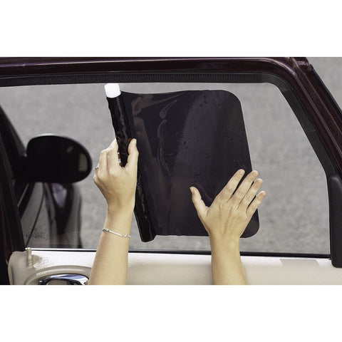 Car shade by Diono Cool Shade Static Cling Sun Protection (Black)  Sun shade for car window Diono Green Child Of Mine