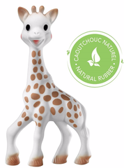 Sophie The Giraffe in Fresh Touch Gift Box Fresh Touch Gift Box  Teethers Sophie la girafe Green Child Of Mine