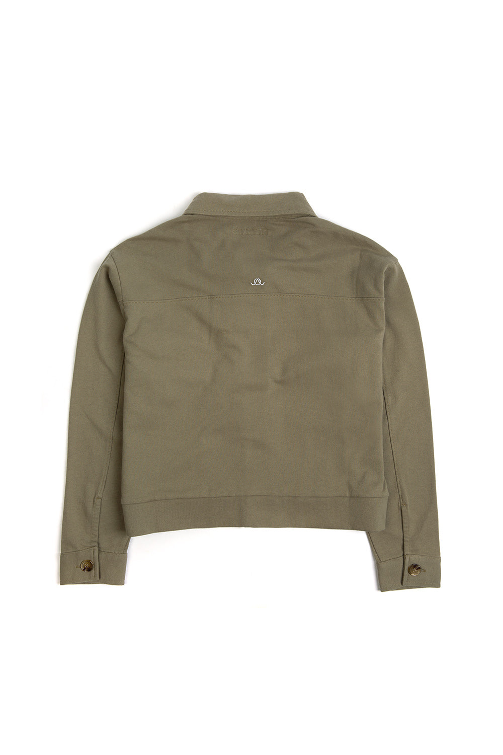 The Olive Bomber