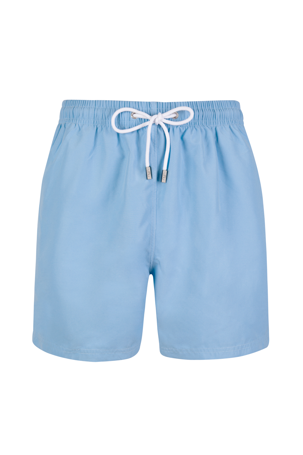 The Block Sky Blue Swim Short