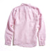 Linen Beach Shirt - Pink - Oliver Jane London