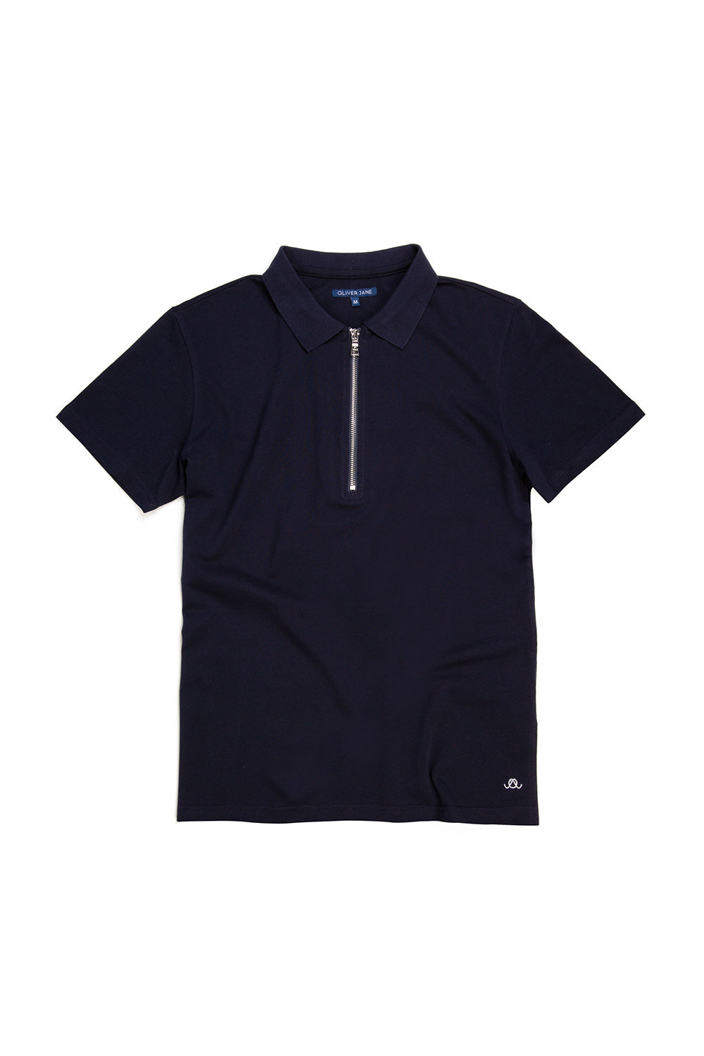 The Navy Miami Polo Classic Fit