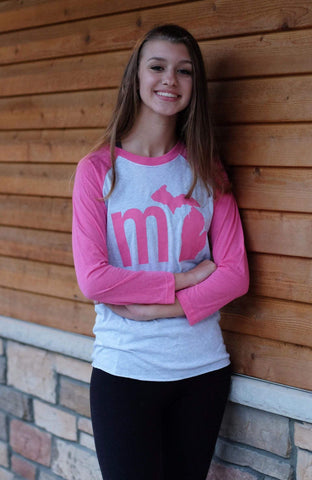 mi Active Funnel Neck Sweatshirt (4 colors)