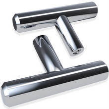 "Alpine Hardware | 1 Pack, 5 Pack, 10 Pack, 25 Pack ~ 2"" Length 