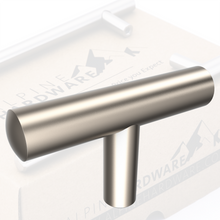 "Alpine Hardware | 5 pack, 10 Pack, 25 Pack ~ 2"" Length 