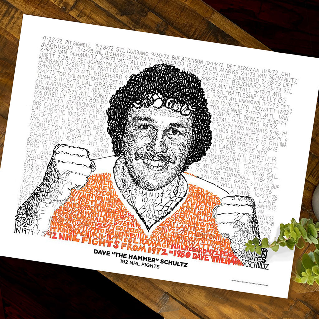 Dave Schultz - Career Fights