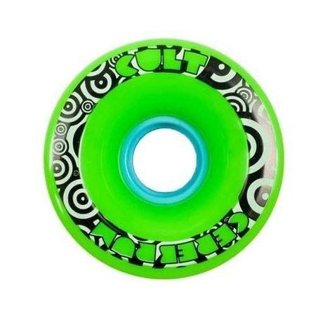 Cult Cerebrum Wheel 71mm 80A - Surf' in Monkeys School & Shop