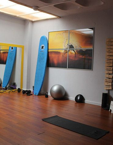 15 Functional Training Classes Package with Personal Trainer - Surf' in Monkeys School & Shop