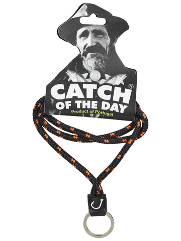 Original Lanyards Catch of Day - Surf' in Monkeys School & Shop