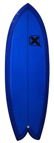 Xtreme Gemini Surfboard - Surf' in Monkeys School & Shop